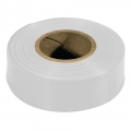 Strait-Line White Flagging Tape 300'