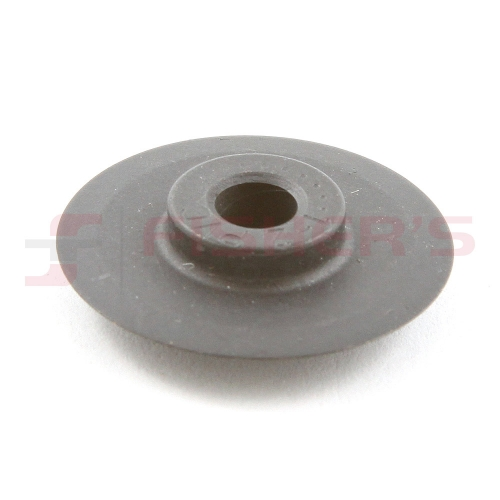 Reed Manufacturing 1-2PVC Wheel For Plastic