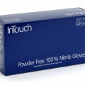 InTouch Nitrile Gloves (Large)