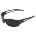 Edge Eyewear Kazbek Polarized - Black / Smoke Lens