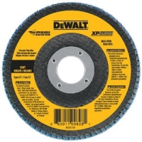 "Z40 Wearable Backing Flap Disc 4-1/2"" x 5/8""-11"