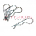 Hitch Clip Pin (10 pack)