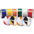 "2"" x 30' Engineer Grade Reflective Tape (Red)"