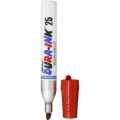 Dura-Ink® #25 Large Chisel Tip Marker (black)