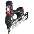 Fusion F-15  Cordless Angled Finish Nailer 2.5""