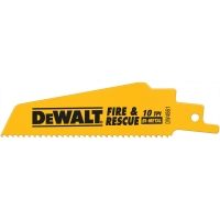 Reciprocating Saw Metal Cutting Blade 14 TPI 4""