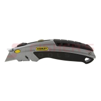 InstantChange Retractable Utility Knife 6-1/2""