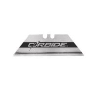Carbide Heavy-Duty Utility Blades 10-Pack