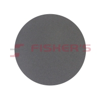 Silicon Carbide Hook and Loop Paper Discs - No Holes - 220 Grit