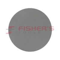 Silicon Carbide Hook and Loop Paper Discs - No Holes - 600 Grit