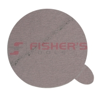 "6"" 3S PSA Disc Rolls - 80 Grit Wood"